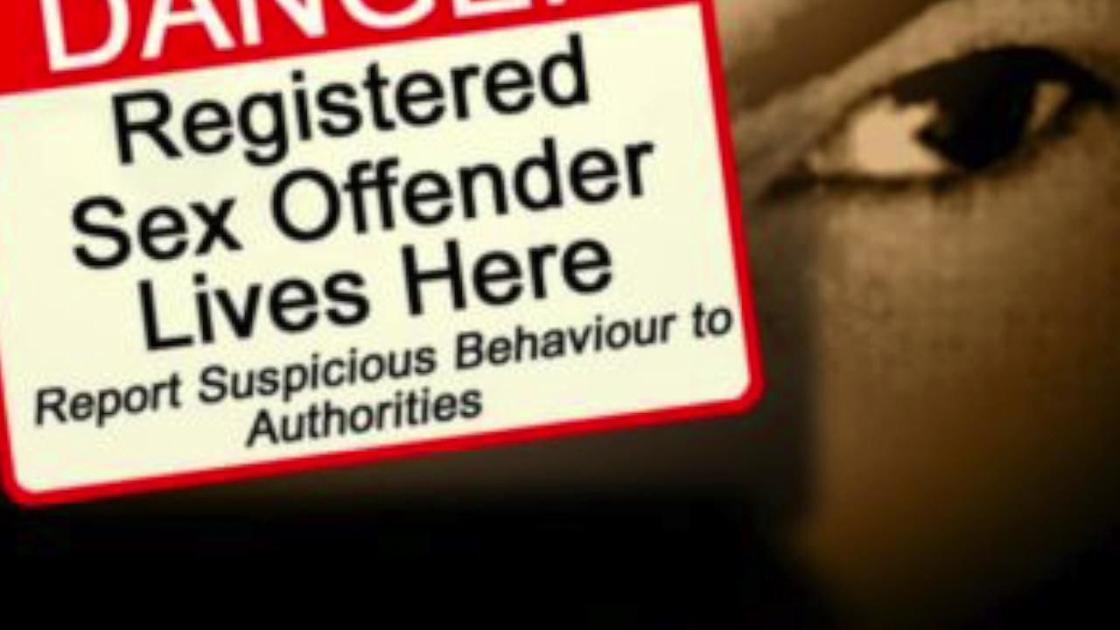 benefits of sex offenders registration