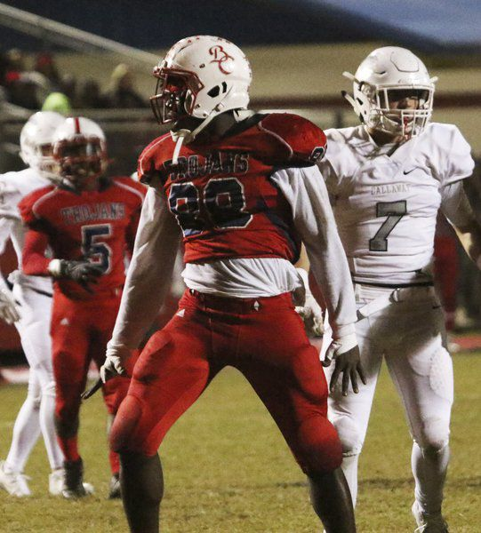 Trojans blank Cavs, advance to semifinal round | Local ...