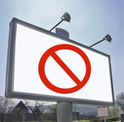 Protest planned over Valdosta billboard battle