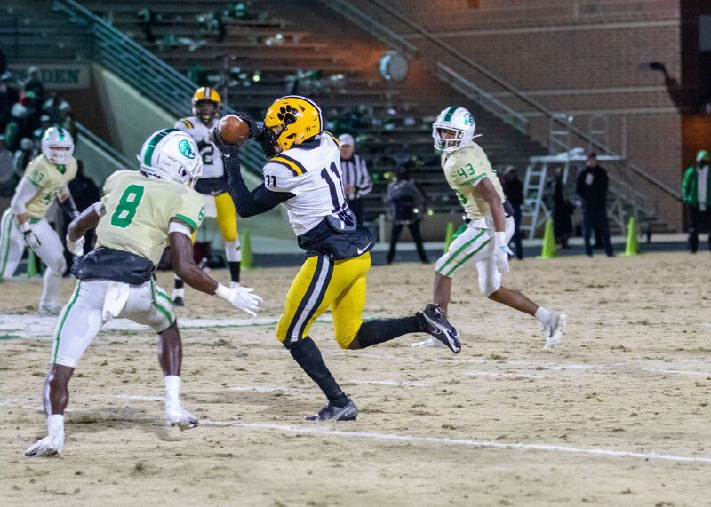 KO Punch: Wildcats bow out of semifinals in loss to Buford