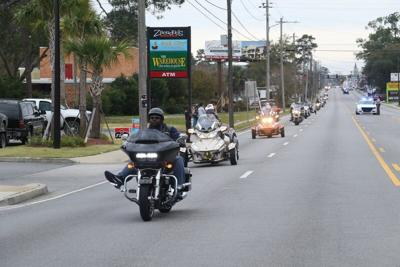 Annual toy ride is still on, with pandemic backup plan in place