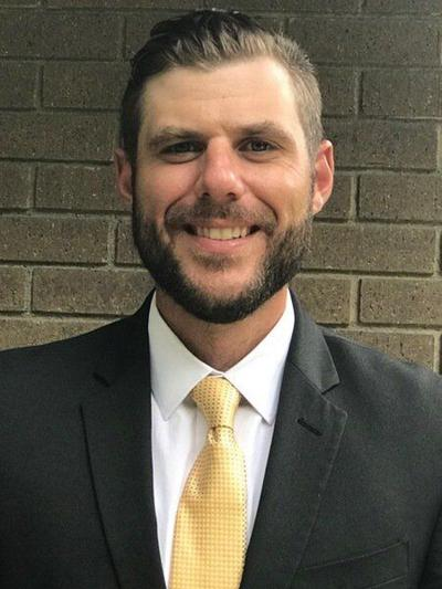 VHS Baseball welcomes Adam Speas as varsity asst. coach