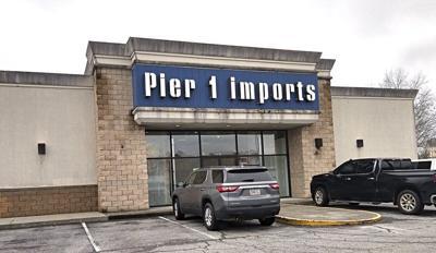 Clothing store moving into former Pier 1 Valdosta location