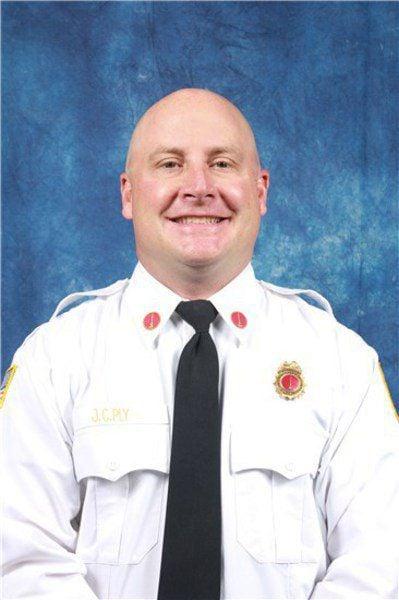 Valdosta fireman saves woman from domestic violence