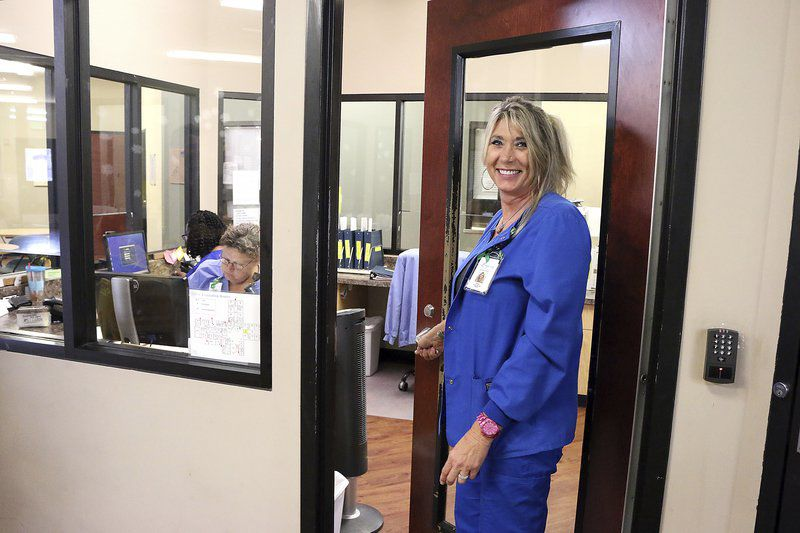 Patterns of Crisis: Mental health center sees familiar faces
