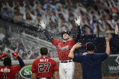 Another division title, now what for the Braves?