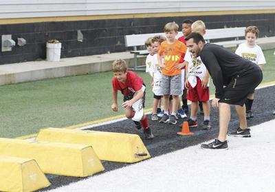 Valdosta Wildcats to host 10th annual Lil' Cats Camp