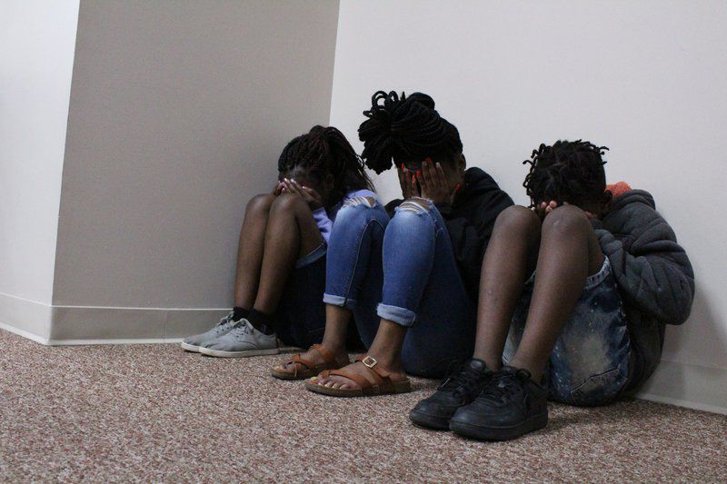 Lock Down: Drills help schools prepare for the unthinkable
