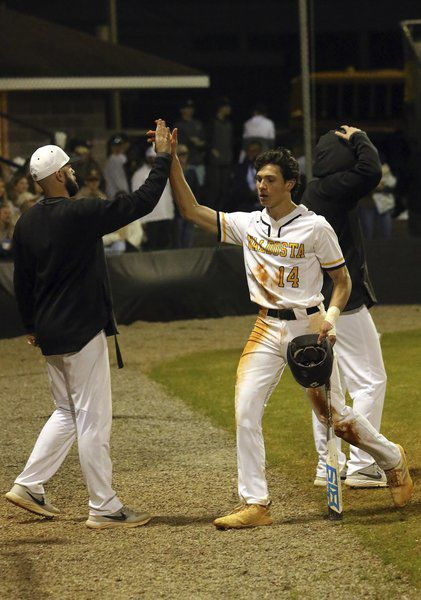 'Like a Dream': Valdosta's Colby Thomas drafted by Baltimore Orioles