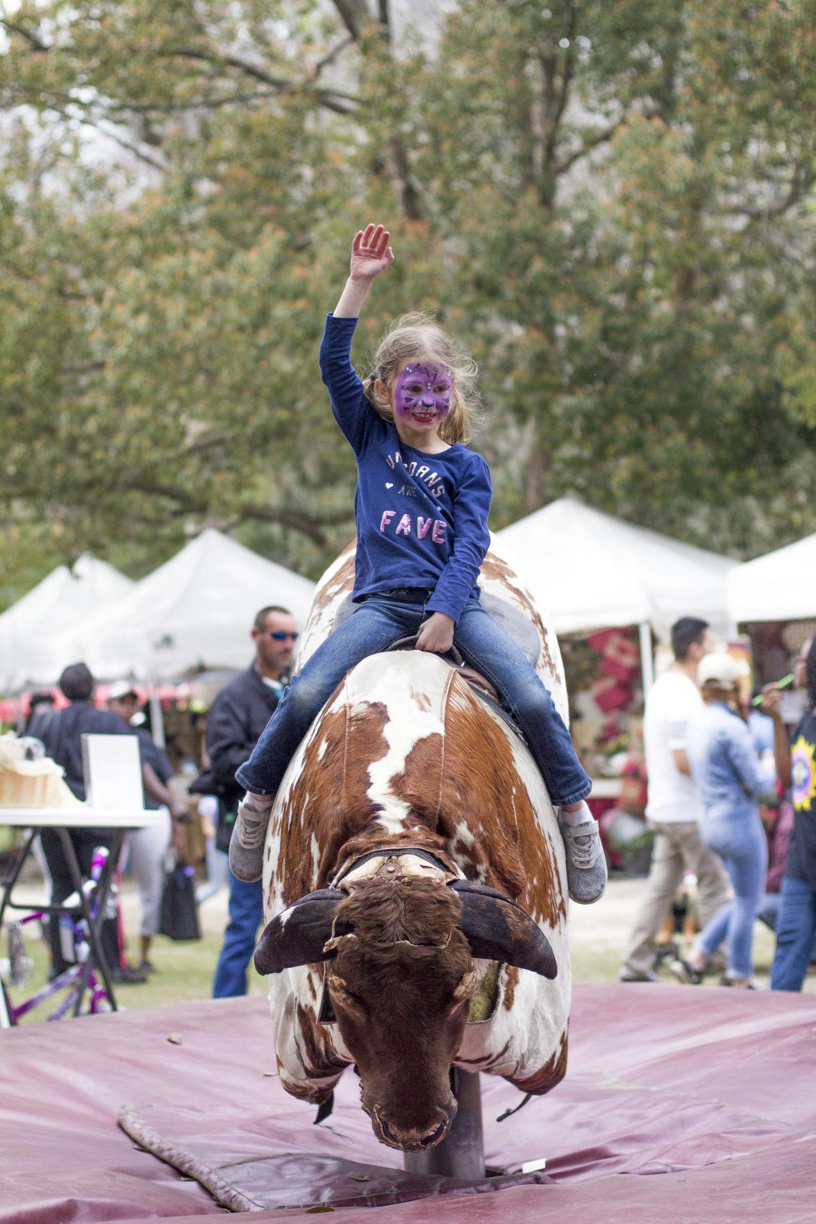 Azalea Festival Event showcases Valdosta Lowndes County