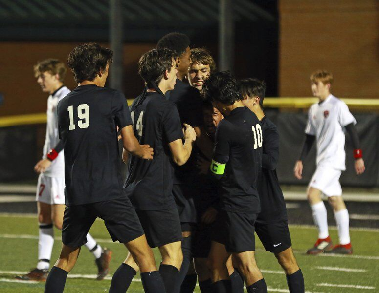 Hat Trick: VHS boys soccer defeats Lee for third straight region crown