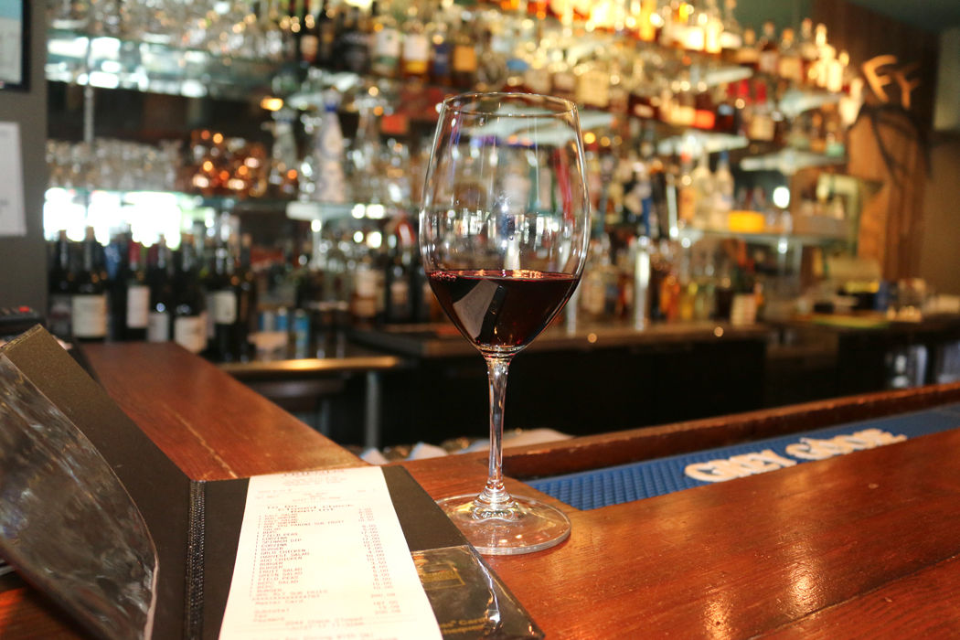 Picking Up the Tab: Drinking laws, fees impact businesses, lives