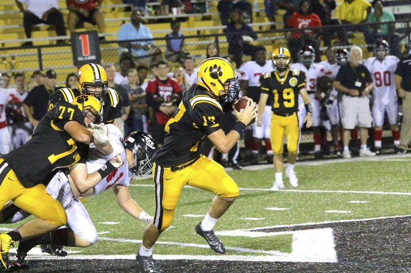 Times live streams Valdosta Wildcats playoff contest