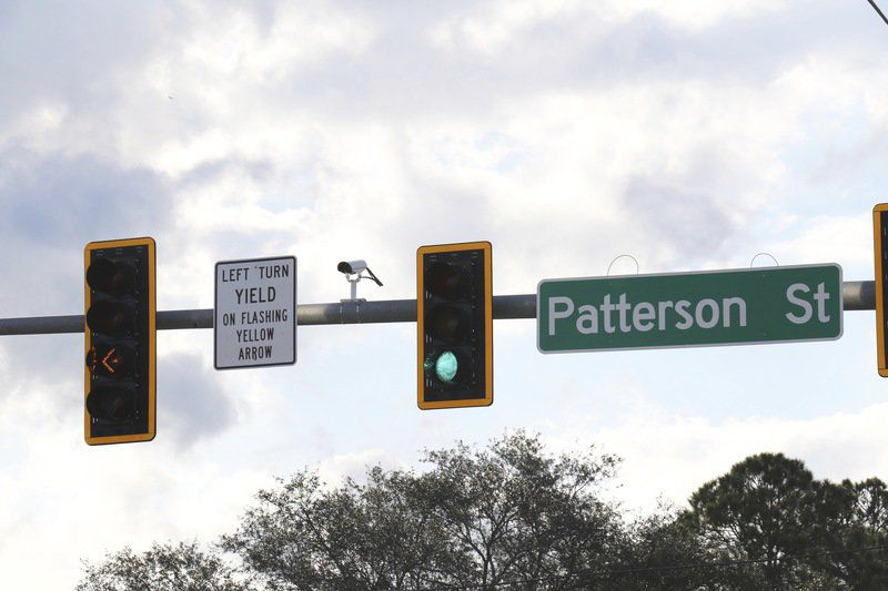 New traffic cameras not for tickets | Local News ...
