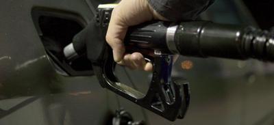 Valdosta gas prices head upward