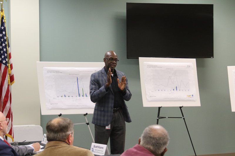 Spill angers residents: People voice sewage concerns at meeting