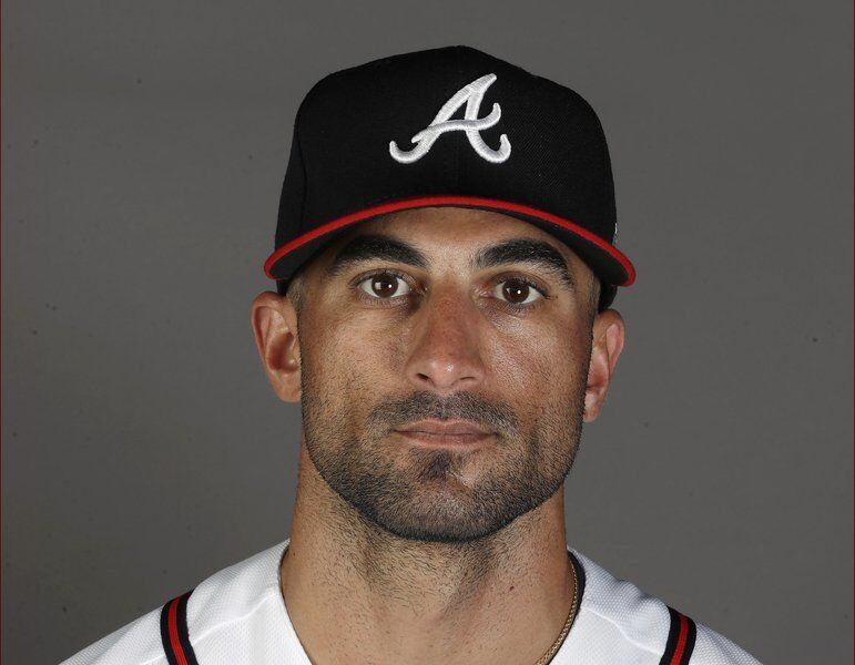 Markakis was the professional the Braves could count on