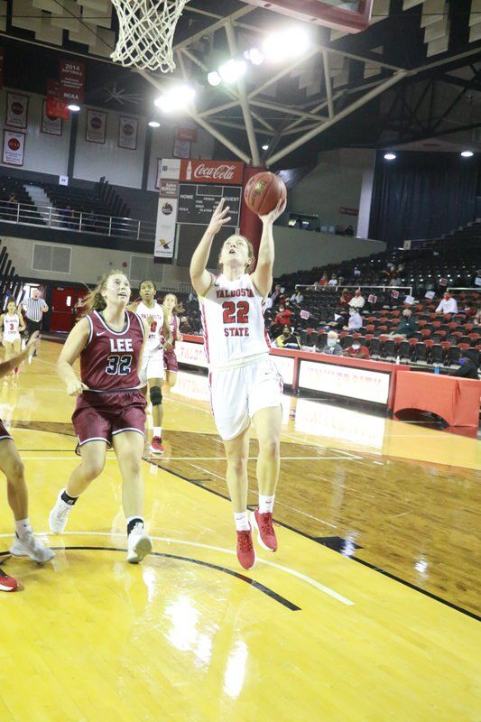 Bonilla and Smith named GSC Player and Freshman of the Week