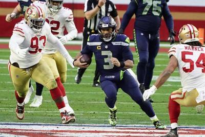 NFL column: Picking the wild card winners