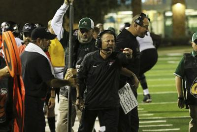 Two sides of the same coin: Blazers, Argos face off for GSC title