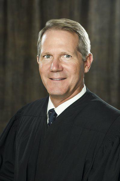 Judge Tunison returning to private practice