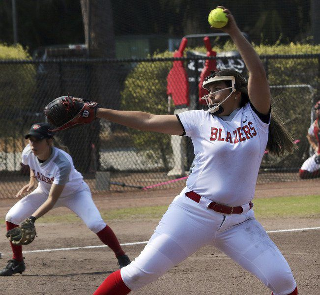 Valdosta State does it all in doubleheader sweep of Union ...