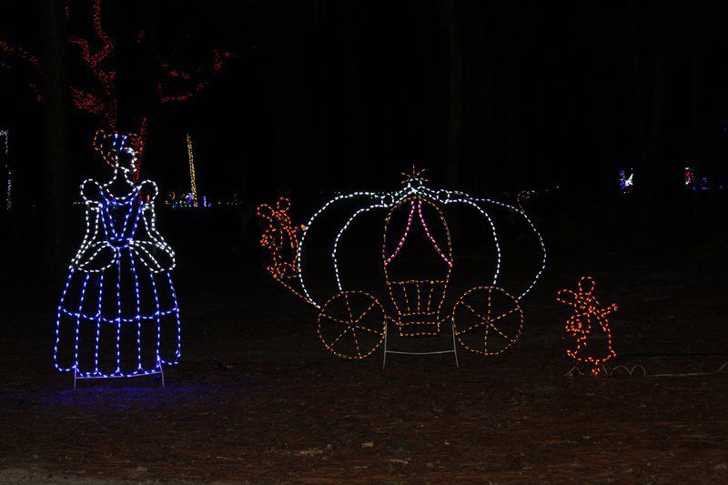 suwannee christmas lights