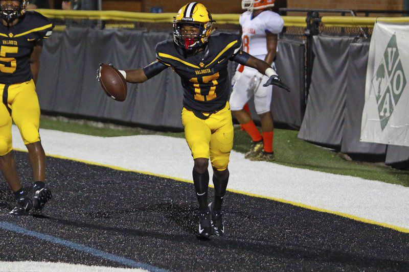 'Hay's in the Barn': No. 1 Valdosta faces litmus test against rival Colquitt County