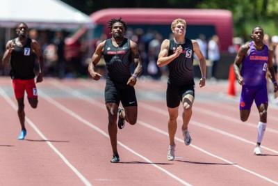 Georgia track and field qualifies 16 for Nationals at NCAA East Prelims