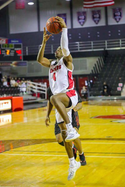 """Running the Floor: """"Downtown"""" Ricky Brown, Helfer's milestone and the GSC Tournament"""