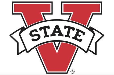 VSU logo image