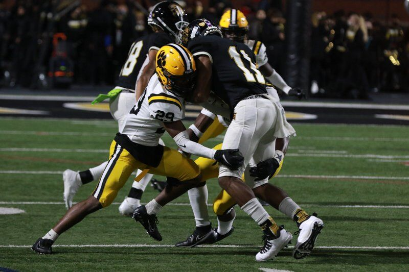 'Cats face Buford with state title appearance on the line
