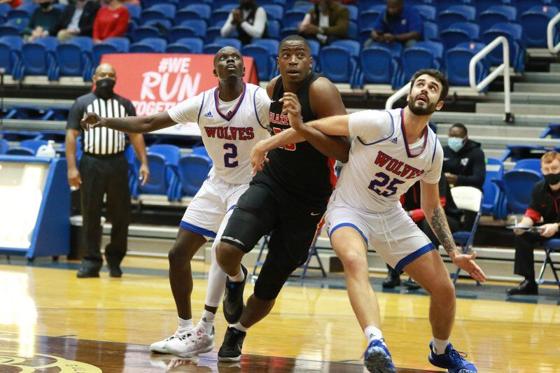House Warming: No. 16 Blazers tip off home schedule against Montevallo