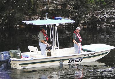 VSU runner drowns in Suwannee River   Local Sports