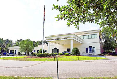 SGMC converting Smith Northview to outpatient center