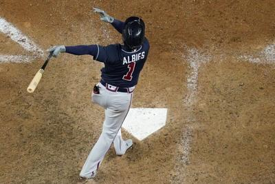 DH decision key to Braves' lineup outlook