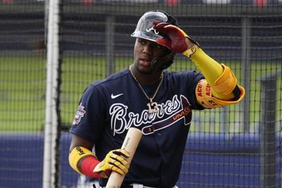 Braves returning to the Fall Classic...maybe