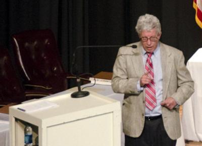 Judge Altman stepping down
