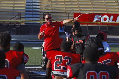 Reignited: Blazer football announces 2021 signing class