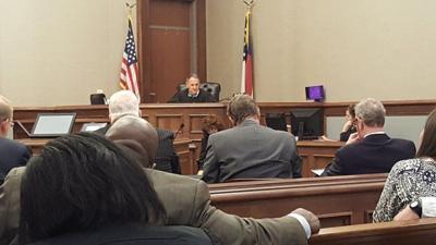 Judge denies DOJ motions in KJ lawsuit