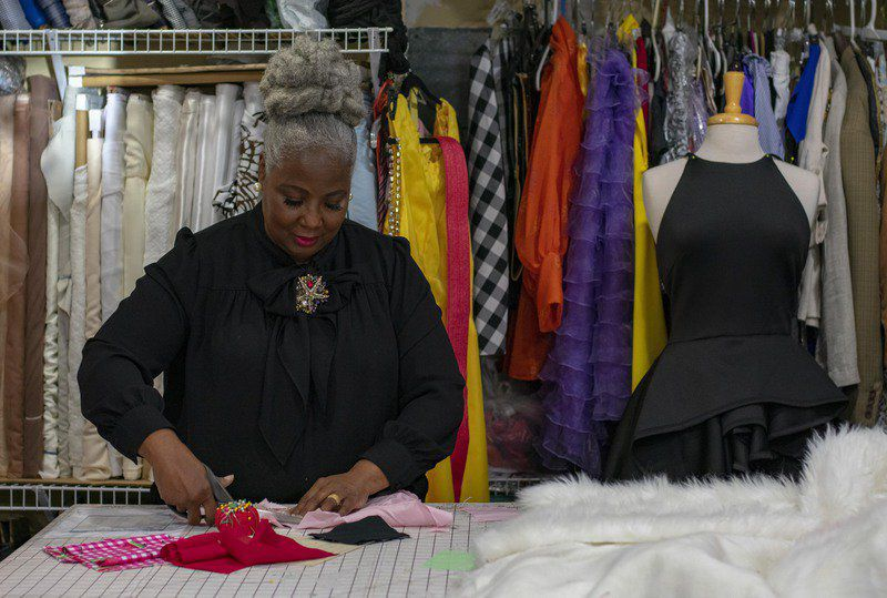 Sewing with a Purpose