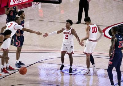 'The responsibility falls on me': Crean, Bulldogs seek answers after loss to Auburn