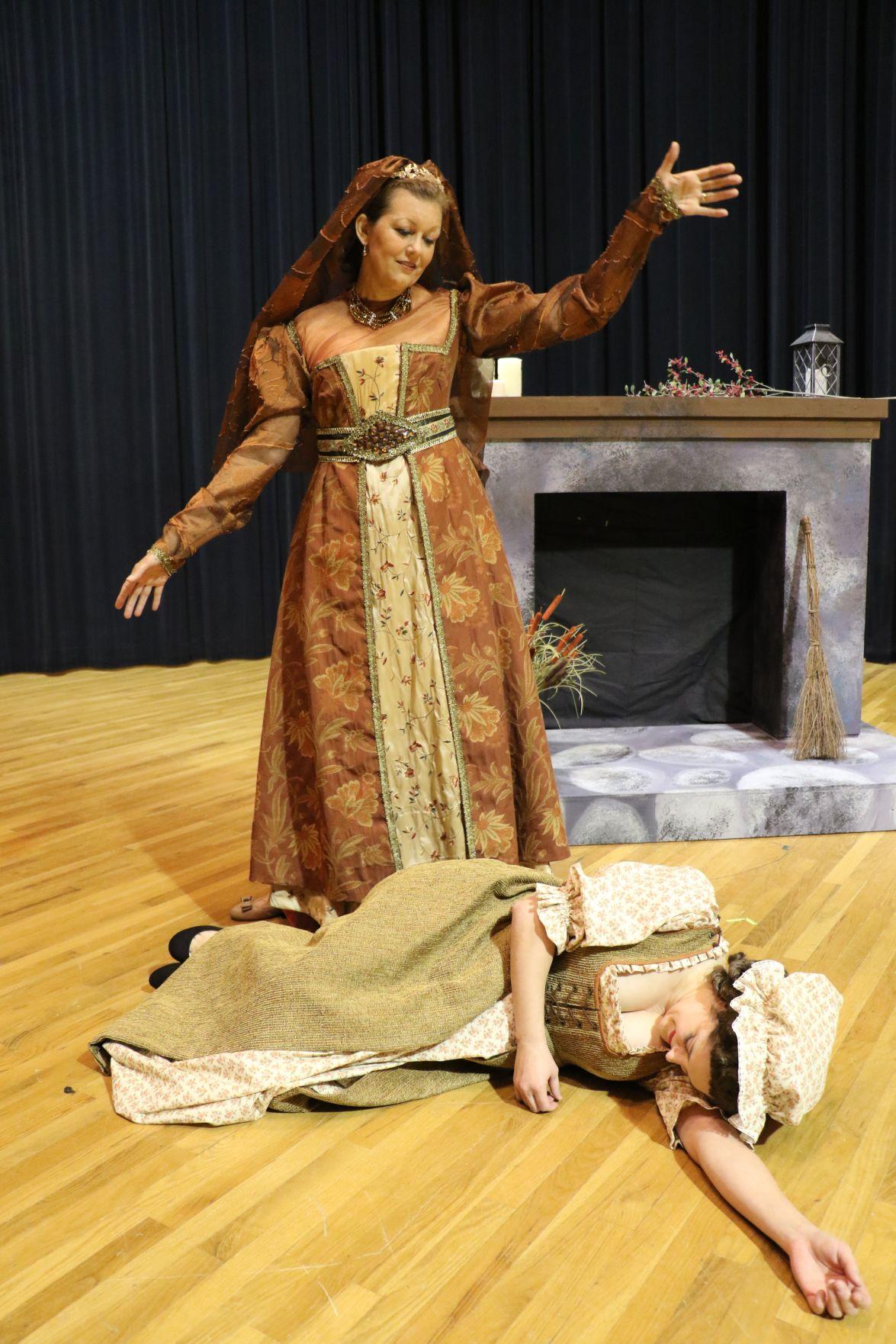 Cinderella the opera