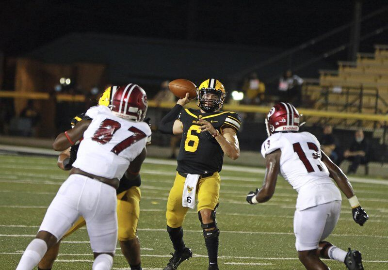 Gone: Valdosta 4-star QB transfers, Wildcats looking to get back on track