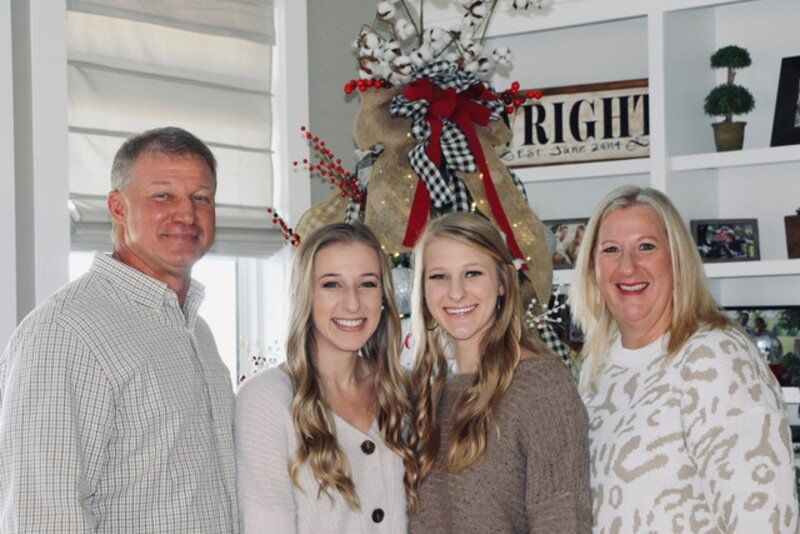 Gracie Brunel continues family legacy at LaGrange College