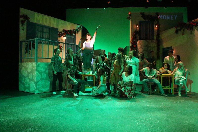 Mamma Mia!: PSST! opens 2019 season with ABBA musical