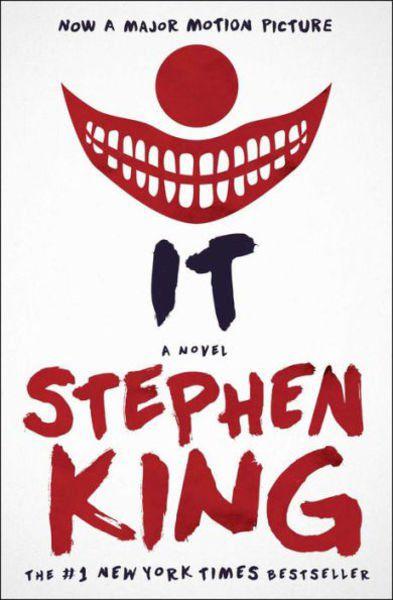 BOOKS: IT: Stephen King | Local News | valdostadailytimes com