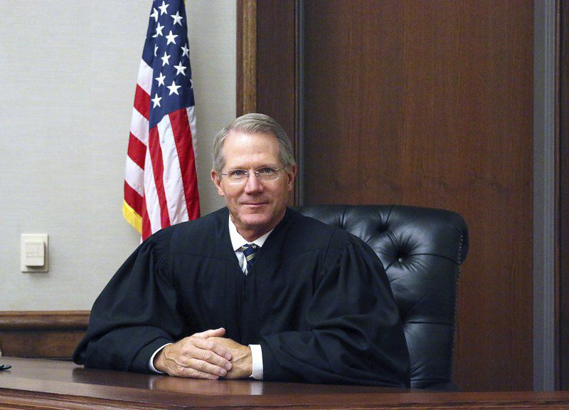 We, the Jury: Jury trials essential to free society but becoming less common