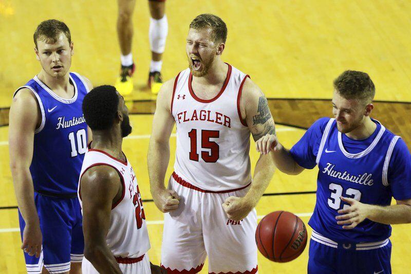 Flagler defeats Alabama-Huntsville for NCAA South Region Championship