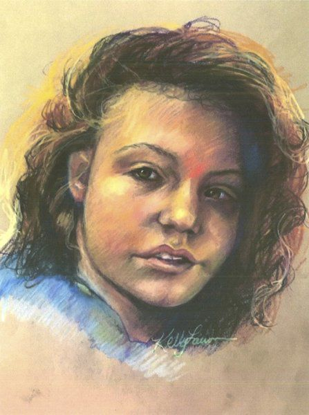 After 39 years, Brooks murder victim identified